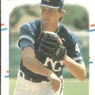 1988 Fleer 255 John Davis