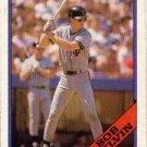 1988 Topps #41 Bob Melvin ( Baseball Cards )