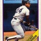 1988 Topps #60 Rickey Henderson ( Baseball Cards )