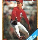 1988 Topps #658 Tim Conroy ( Inconsistent design name in white Baseball Cards )