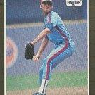 1989 Donruss #511 Brian Holman RC - Montreal Expos (RC - Rookie Card)(Baseball Cards)