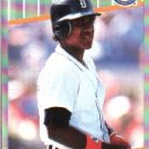 1989 Fleer #151 Lou Whitaker ( Baseball Cards )