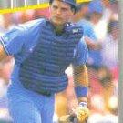 1989 Fleer #287 Mike Macfarlane ( Baseball Cards )