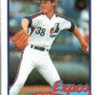 1989 Topps #614 Joe Hesketh ( Baseball Cards )