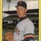 1991 Fleer #349 Jeff M. Robinson