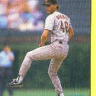 1991 Fleer #531 Greg W. Harris ( Baseball Cards )