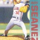 1992 Fleer 122 Rudy Seanez