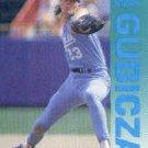 1992 Fleer 159 Mark Gubicza