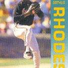 1992 Fleer 24 Arthur Rhodes