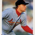 1993 Topps 457 Tracy Woodson