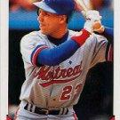 1993 Topps 69 John Vander Wal