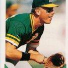 1993 Topps 796 Scott Brosius