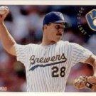 1994 Fleer #178 Doug Henry ( Baseball Cards )