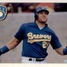 1994 Fleer #189 Kevin Reimer ( Baseball Cards )