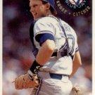 1994 Fleer #336 Randy Knorr ( Baseball Cards )