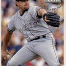 1994 Fleer #444 Darren Holmes ( Baseball Cards )