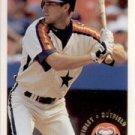 1994 Fleer #490 Steve Finley ( Baseball Cards )