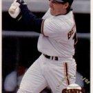 1994 Fleer #682 Todd Benzinger ( Baseball Cards )