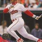1994 Leaf 247 Carlos Baerga