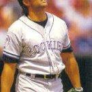 1994 Ultra #181 Dante Bichette ( Baseball Cards )