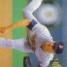 1994 Ultra #91 Mike Trombley ( Baseball Cards )
