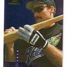 1998 Pinnacle Plus #132 Wade Boggs