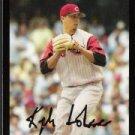 2007 Topps #353 Kyle Lohse - Cincinnati Reds (Baseball Cards)