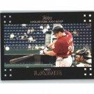 2007 Topps #423 Mike Lamb - Houston Astros (Baseball Cards)
