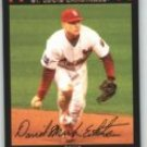2007 Topps #491 David Eckstein - St. Louis Cardinals (Baseball Cards)