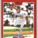 2008 Topps Opening Day 107 Rich Harden