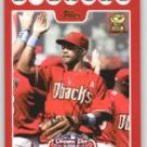 2008 Topps Opening Day 189 Chris Young