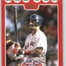 2008 Topps Opening Day 31 Mike Lowell