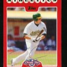 2008 Topps Opening Day 41 Jack Cust