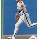 1991 Upper Deck #168 Franklin Stubbs