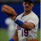 1993 Ted Williams #152 Juan Gonzalez