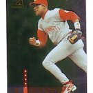 1998 Pinnacle Plus #40 Barry Larkin