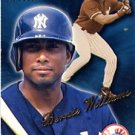 1999 Aurora #132 Bernie Williams