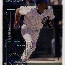 1999 Upper Deck MVP 43 Benito Santiago