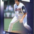 2002 Donruss Fan Club #84 Troy Glaus