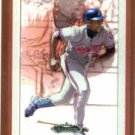 2002 Fleer Showcase #60 Vladimir Guerrero