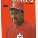 1988 Topps 1 Vince Coleman RB
