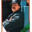 1988 Topps 340 Jack Morris