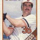 1988 Topps 69 Mike Hart