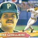 1988 Topps Big 61 Mike LaValliere