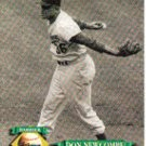 1993 Ted Williams #139 Don Newcombe