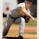 1993 Topps 190 Doug Drabek