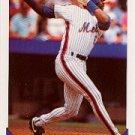 1993 Topps 399 Daryl Boston