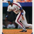 1993 Topps 672 Kevin Bass