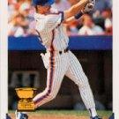 1993 Topps 703 Jeff Kent