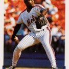 1993 Topps 734 Anthony Young